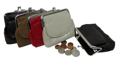 Credit Card - Coin/Money purse