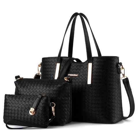 3 Piece Set Handbag