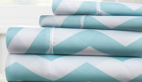 Chevron Pattern Sheets