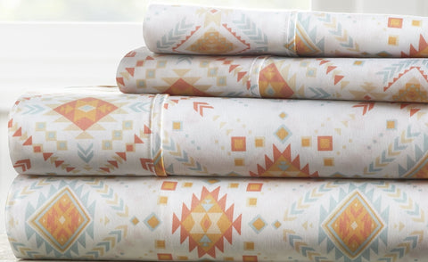 Aztec Dreams Pattern Sheets