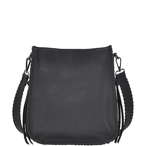 Concealed Weapon - Crossbody Messenger Bag