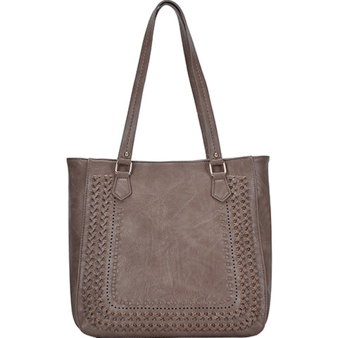 Madison West Elegant Fashion Handbag