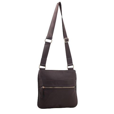 Skylar Lock and Key Concealed Carry Crossbody