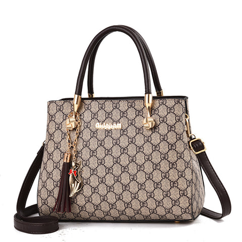 Casual Medium size Handbag