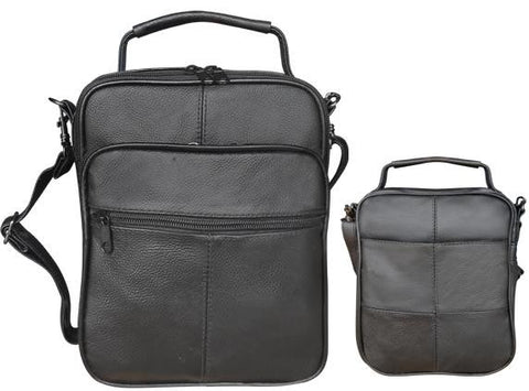 Leather-Travel bag