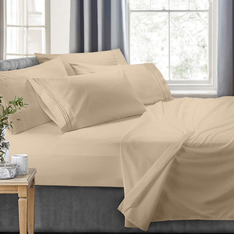 RV Short Queen Sheet Set