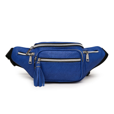 Fanny Pack - Faux Leather