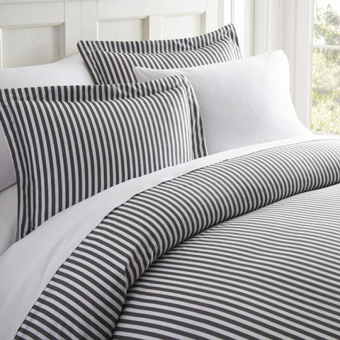 Duvet Cover - Stripes Pattern