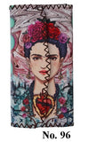 Graphic Wallet - Frida