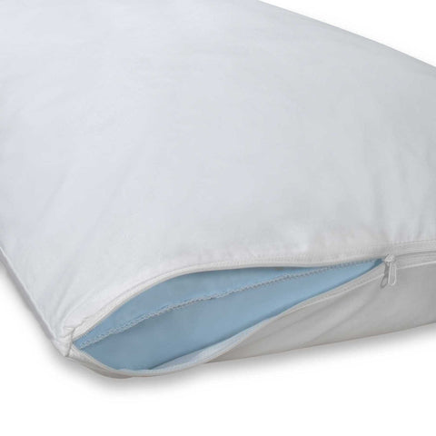 Pillow Protector - Zippered