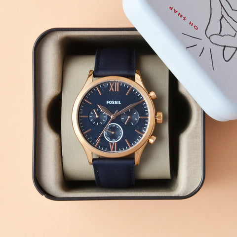 Relojes Fossil, OUTLET OPTICO
