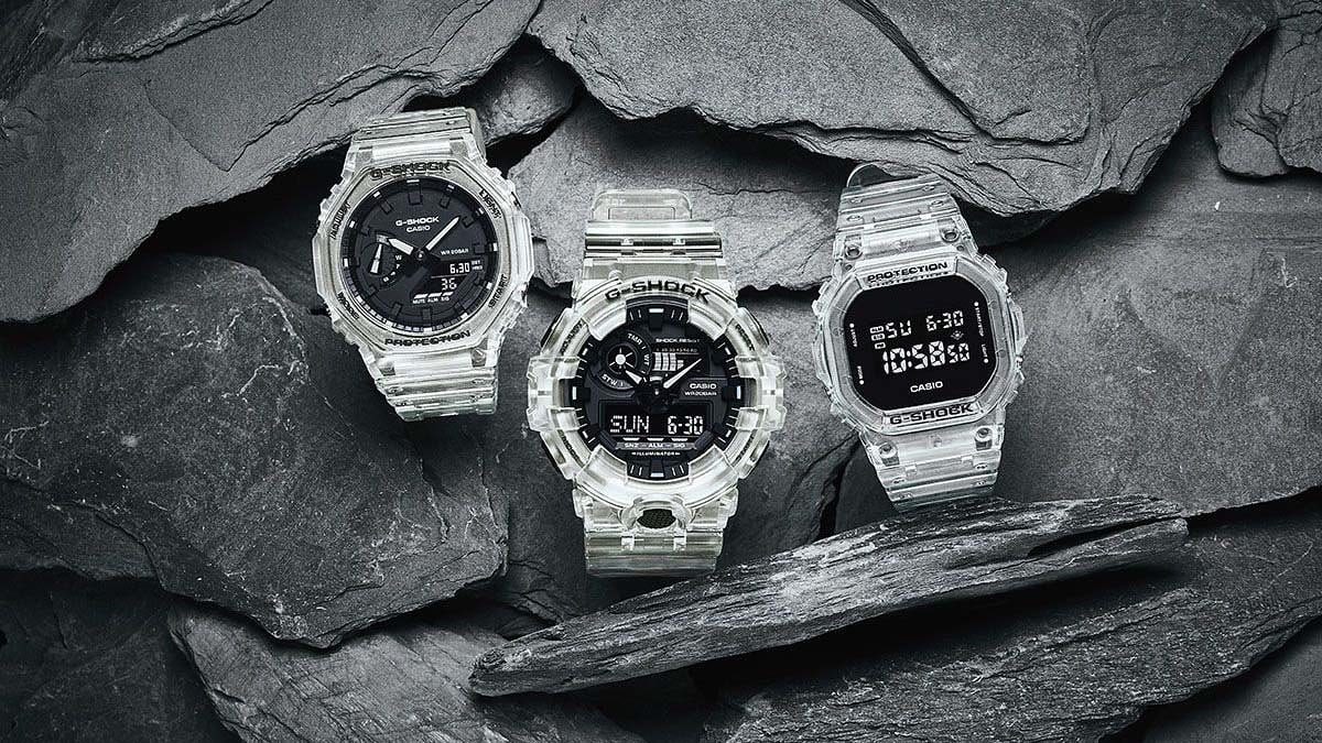 RELOJES CASIO OUTLET OPTICO