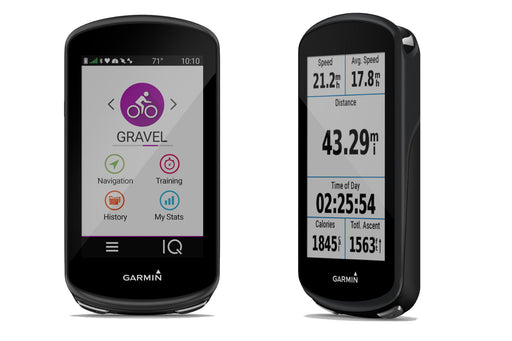 Ciclocomputador Garmin Edge 1030 Plus Original
