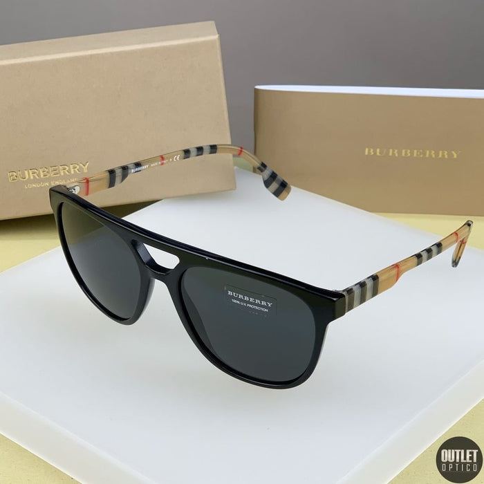 Gafas Burberry B4302 3001 Originales