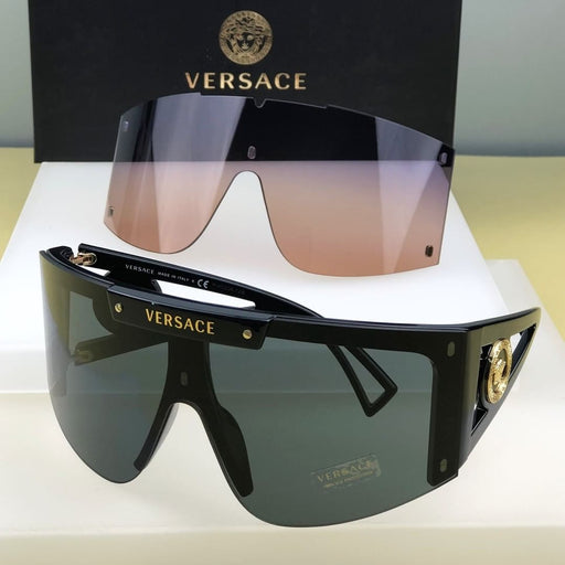 Gafas Versace, Outlet optico
