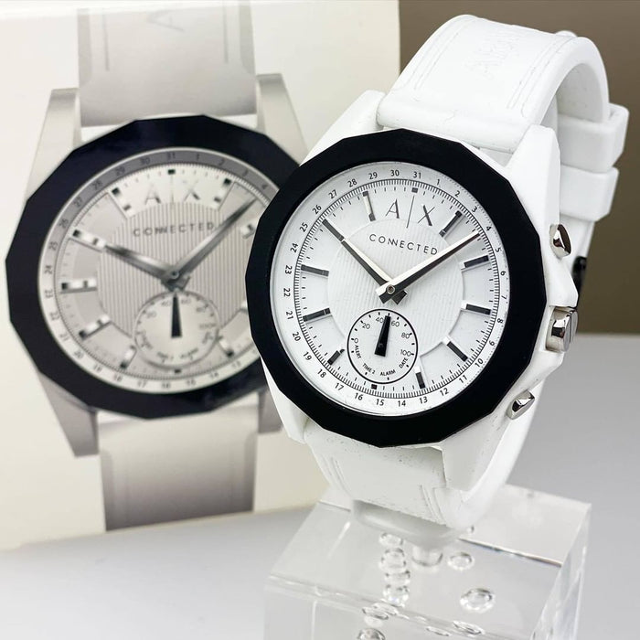Reloj Armani Exchange Connected AXT1000J Original