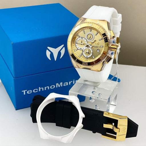 Reloj Technomarine Technocell, manta, Reef, Sea, UF6, MoonSun, Outlet Optico, TM-115046