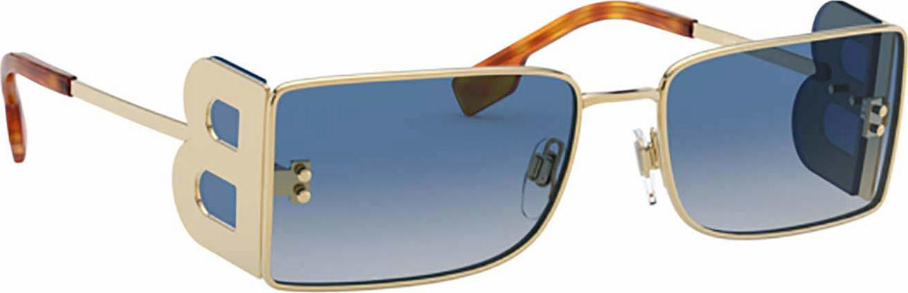 Gafas Burberry 3110 10174L Originales