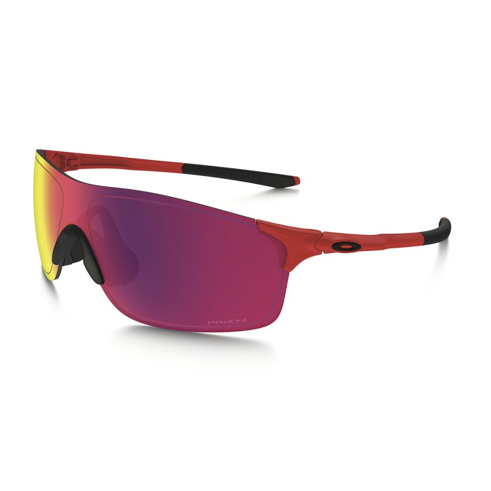 Gafas Oakley Originales Evzero Pitch Prizm Road OO9383-0538