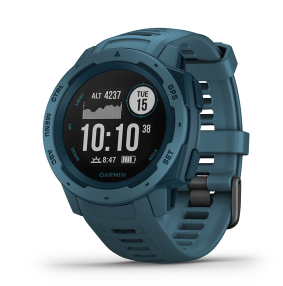 Reloj Garmin Instinct 010-02064-04 Original