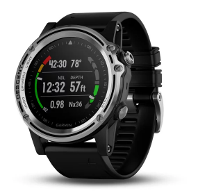 Reloj Garmin Descent MK1 010-01760-00 Original