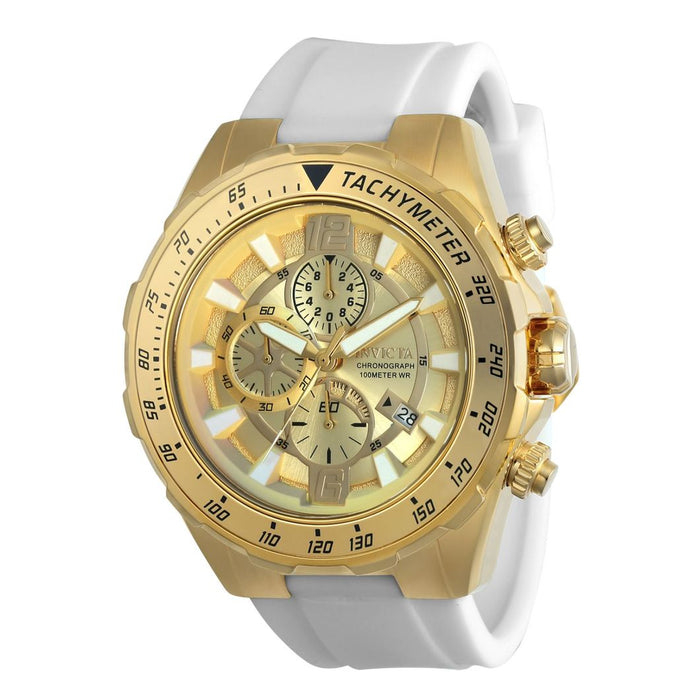 Reloj Invicta Aviator 24578 Original