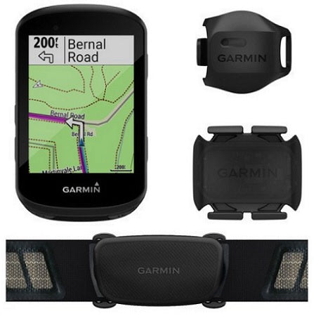 Ciclocomputador Garmin Edge 530 Original