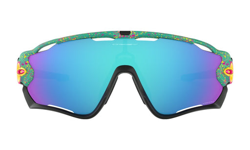 Gafas Oakley Jawbreaker Splatterfade Collection OO9290-4131 Originales Outlet Optico Medellín Bogotá Manizales Pereira