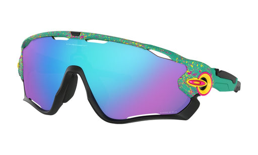 Gafas Oakley Jawbreaker Splatterfade Collection OO9290-4131 Originales Outlet Optico Cali Villavicencio Santa Marta