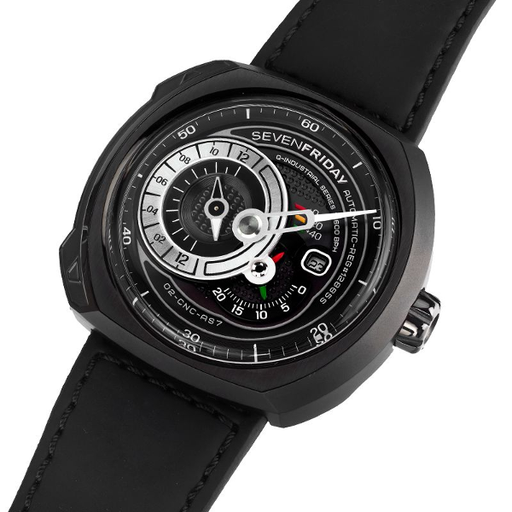 Reloj Seven Friday Q-Series Q3/05 Original