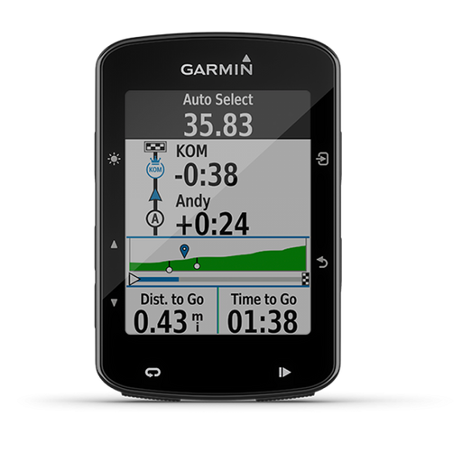 Ciclocomputador Garmin Edge 520 Plus Original