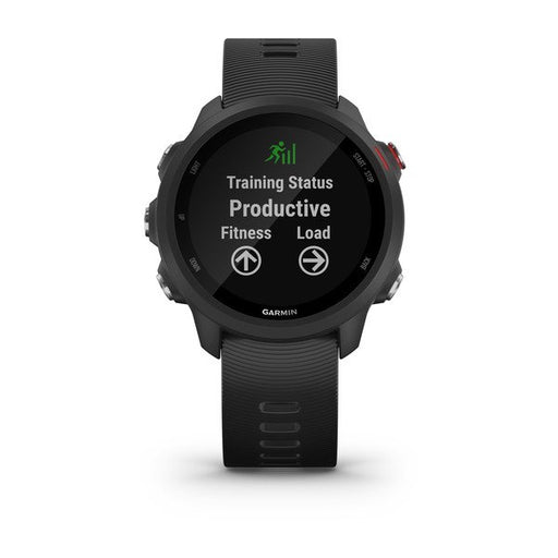 garmin forerunner 245 music outlet optico 4