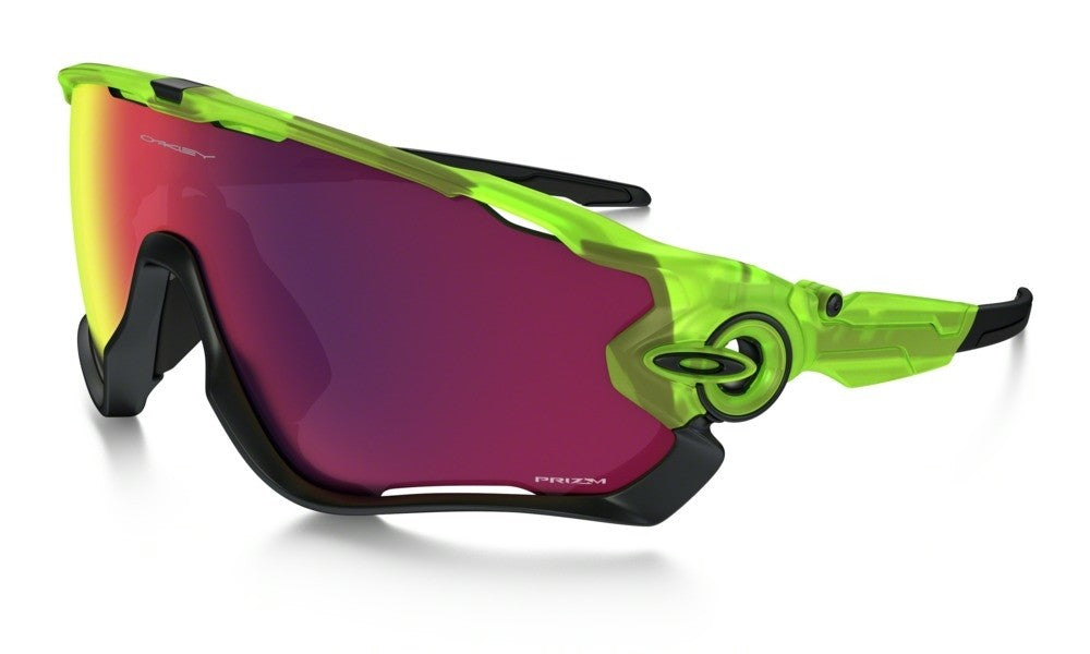 Gafas Oakley Originales JAWBREAKER PRIZM ROAD URANIUM COLLECTION