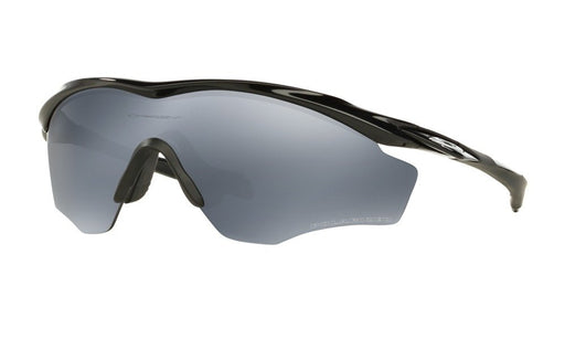 Gafas Oakley Originales M2 Frame XL Black Iridium Polarized OO9343-09
