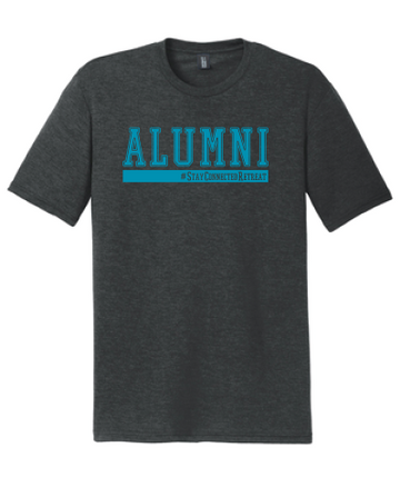 Alumni District ® Very Important Tee ® (DT6000)
