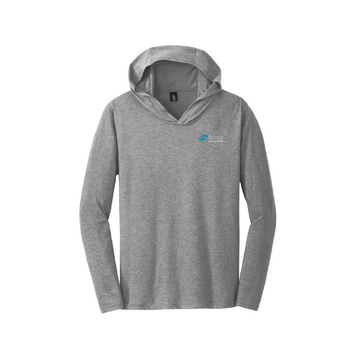 Men's District ® Perfect Tri ® Long Sleeve Hoodie