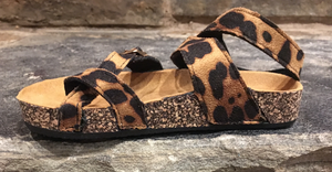 Cheetah Feet in youth sizes