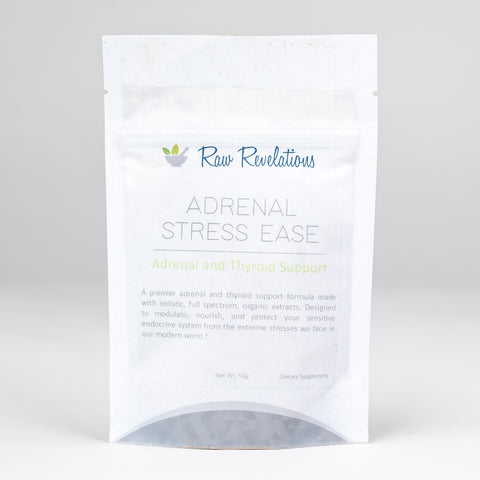 Adrenal Stress Ease-50g
