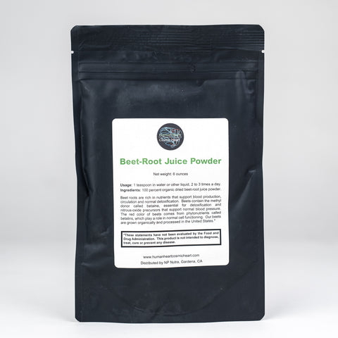 Beet-Root Juice Powder