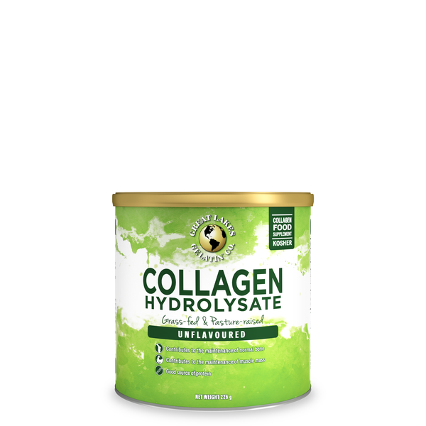 226g Collagen Hydrolysate - 24 Pack