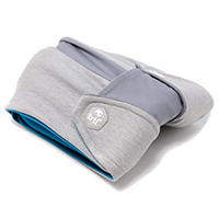 Trtl Pillow Plus: The first fully