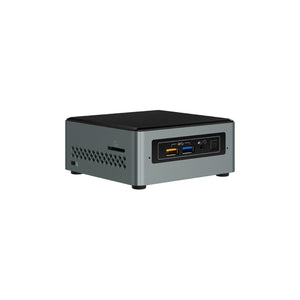 Player profesional Intel NUC Celeron