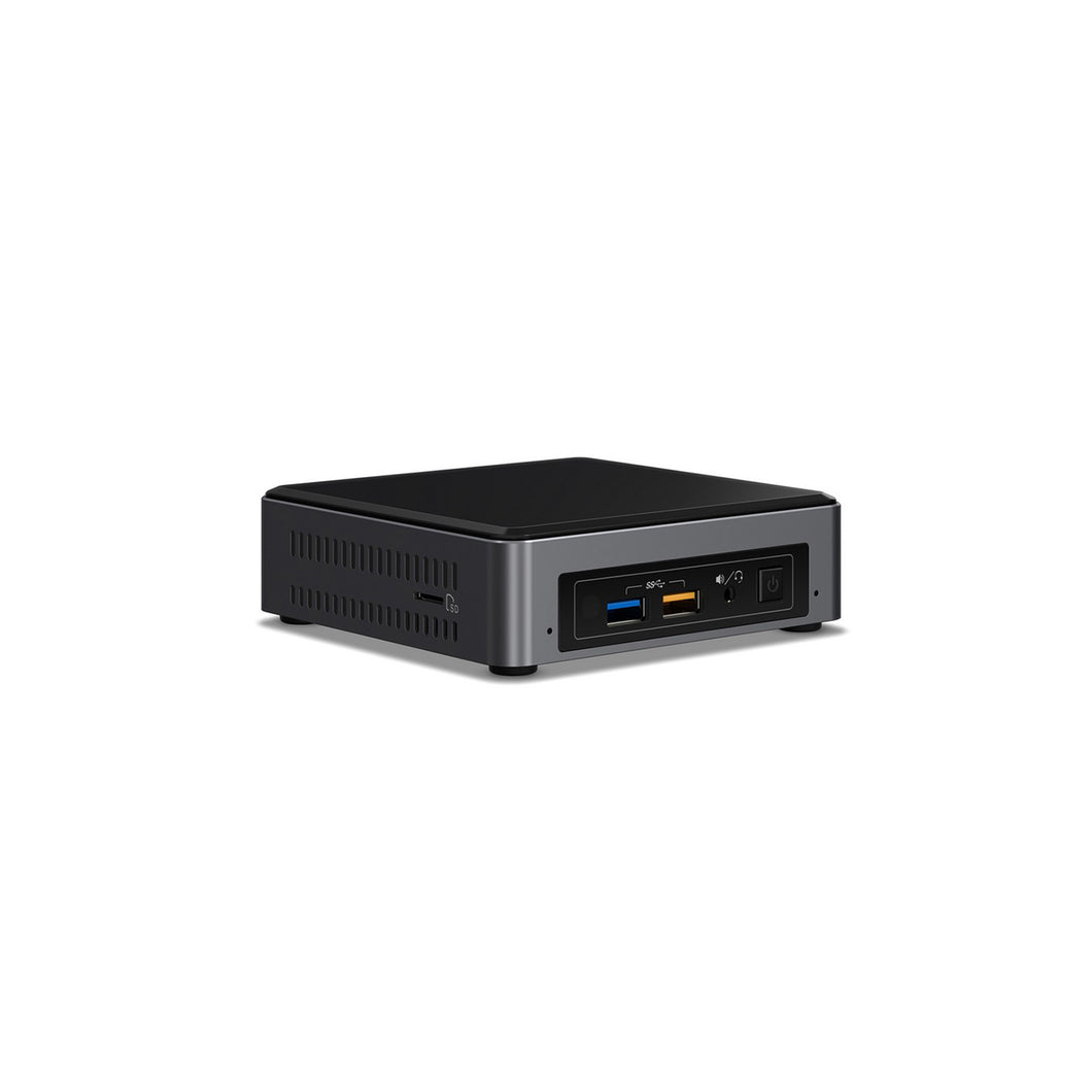 Player profesional Intel NUC i3