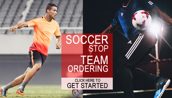 FirstTouch Team Ordering