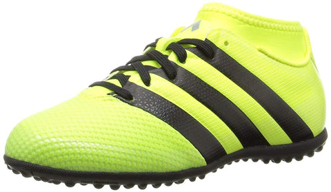 adidas Primemesh Turf Junior Soccer Shoe - Yellow - 2.5