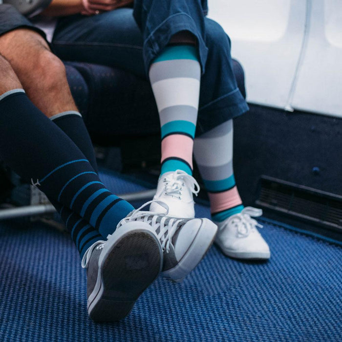Trtl Flight Socks