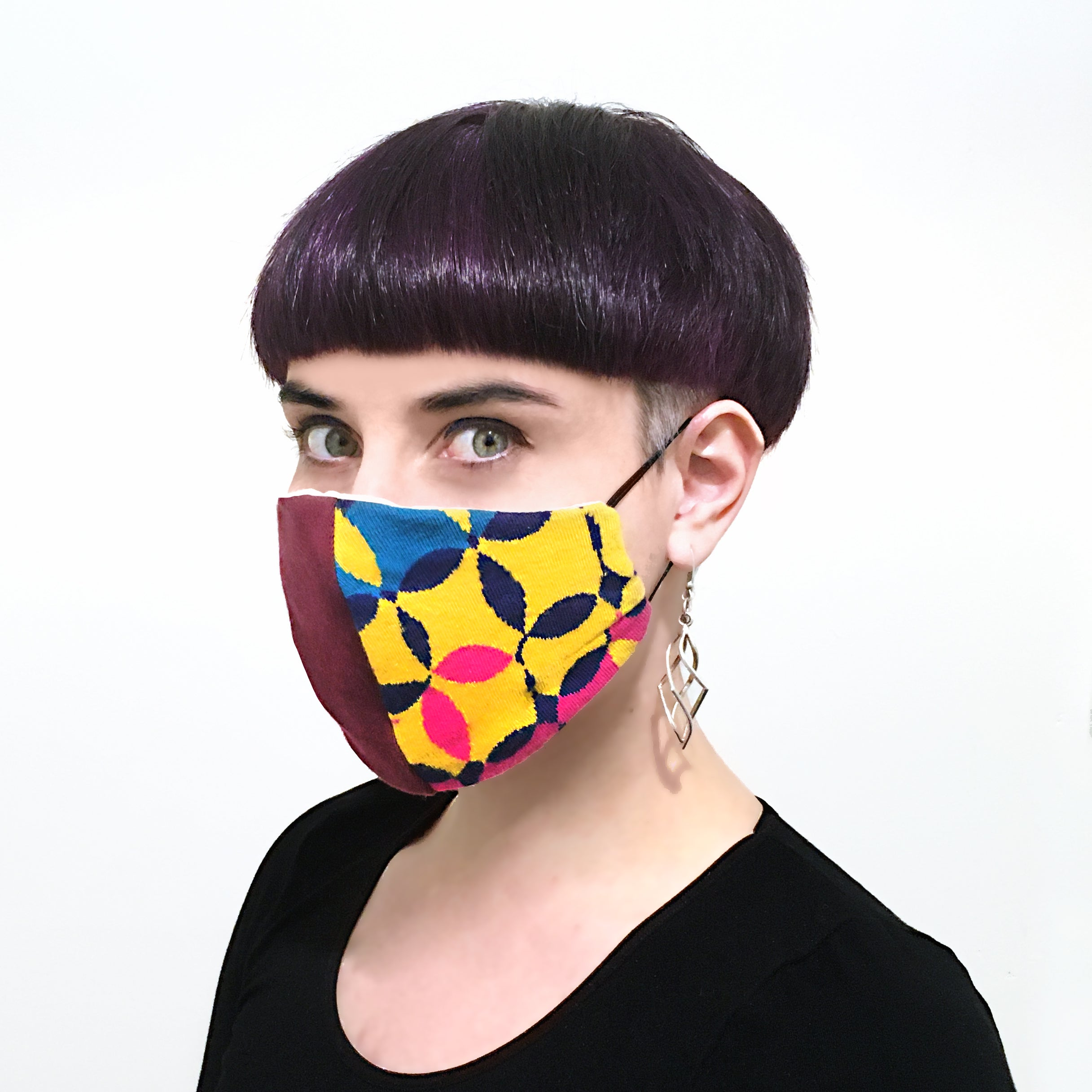 Ballonet Socks Mask - TV 1