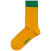 Block Sun Socks