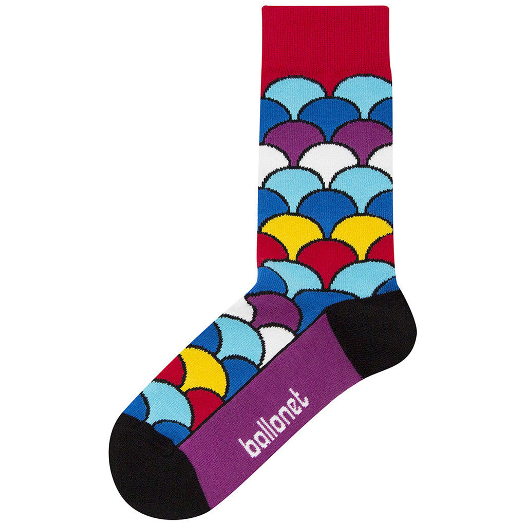 Fan Socks