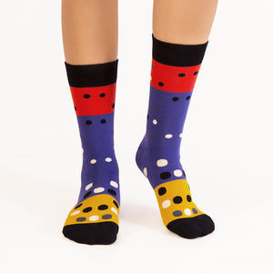 Party Day Socks